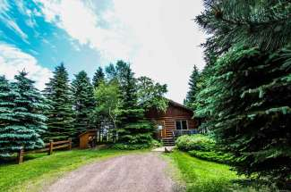 403 Cliff House Road Lutsen