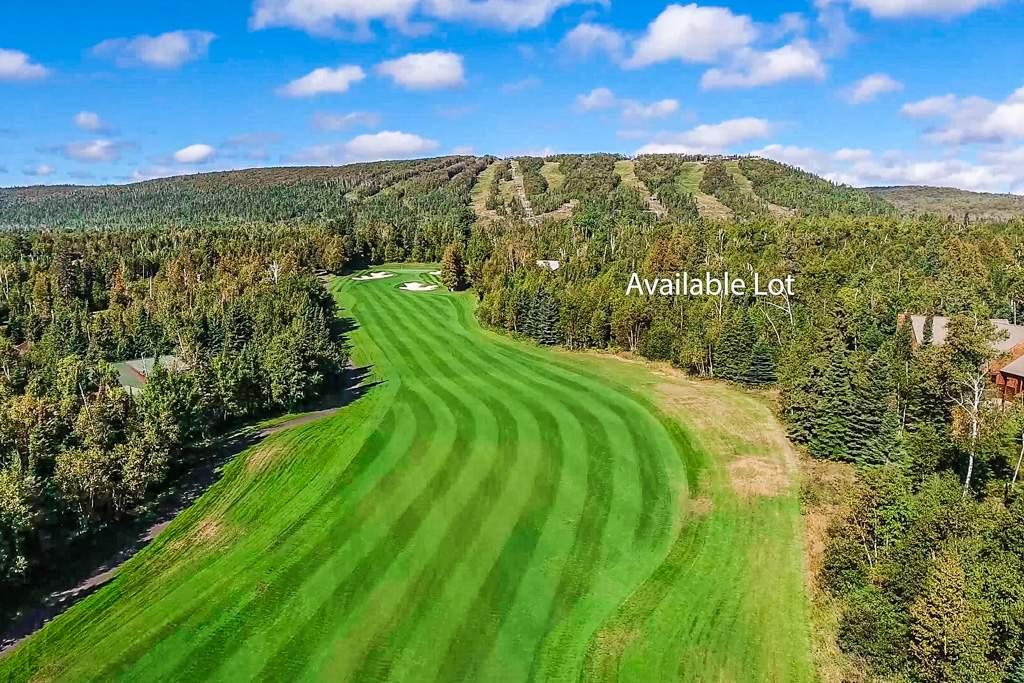 Golf Course Lot Photo 1