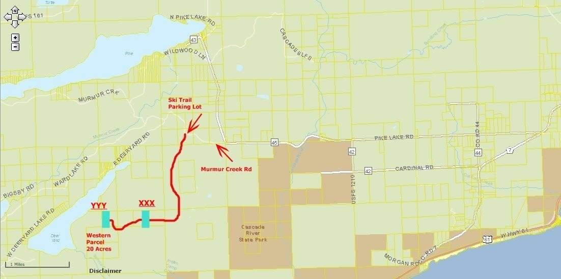 Q5-Nielsen Murmur Crk Map