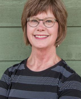 Sandra McHugh